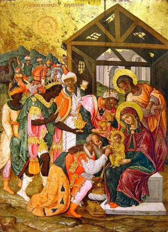Fete de l epiphanie du seigneur 11 1